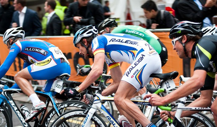 Tour Series Crit 2010